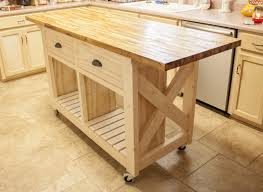 Butcher Block Kitchen Island Island Kitchen Island Butcher Block