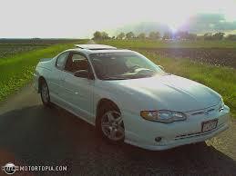 2003 Chevrolet Monte Carlo SS id 12223