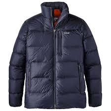 <b>Patagonia Fitz Roy</b> Голубой, Trekkinn <b>Куртки</b>