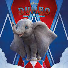 Disney Dumbo 2020 Calendar - Official Square Wall Format Cal : Amazon.de:  Bürobedarf & Schreibwaren