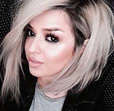 Hairstyle 2016 Female 20 chic short medium hairstyles for women hairstyles & haircuts 2163 by stevesalt.us