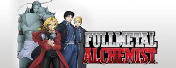<b>Fullmetal Alchemist</b> (TV) - Anime News Network