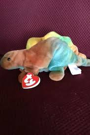 Ty Beanie Babies Value Chart 2018 The 30 Expensive Collectible Beanie Babies Will Make You