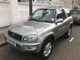 1999 Toyota RAV4 'HEAT' Limited Edition | in Chelsea, London | Gumtree