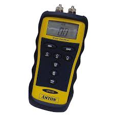 differential manometer. anton apm150 differential manometer