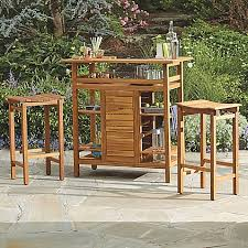 Patio Tables & Bars Outdoor Patio Dining Tables Bed Bath & Beyond