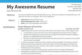 How To To Write A Resume How Write Objective Resume Internship