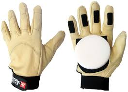 Landyachtz Slide Gloves 2011