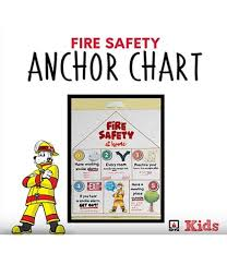 Fire Chart Video Sparky School House