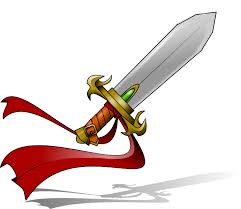 Image result for free clip art sword