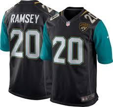 Ramsey Jalen Island Jersey 38