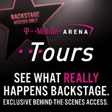 Tmobile Lees Summit Mo T Mobile Arena Tours Tickets In Las Vegas At T Mobile Arena