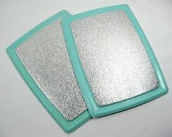 image of countertop protectors from heat