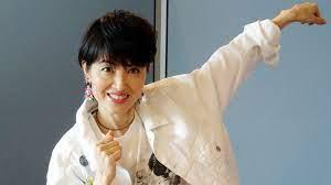 荻野目 洋子 ダンシング ヒーロー