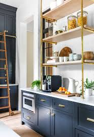 Build In Cabinet Design 35 Unique Kitchen Storage Ideas Easy Storage Solutions For
