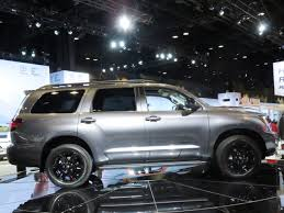 2018 Toyota Sequoia Platinum Review - New Car Release Date and ...