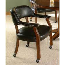 dining chairs on wheels home ideas dining chairs with wheels for elderly