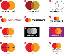 Mastercard Markenzeichen