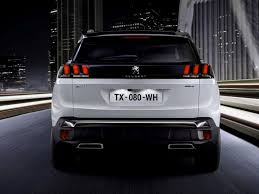 2018 peugeot 3008 review. interesting 2018 2018 peugeot 3008 hd picture to peugeot review