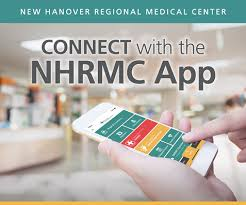 Nhrmc My Chart Login Nhrmc App New Hanover Regional Medical Center Wilmington Nc