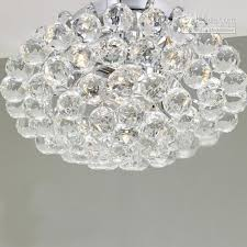 simple crystal ball pendant light. New Crystal Ball Ceiling Light Chandelier Pendant Lamp Fixture Regarding Property Prepare Simple T