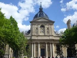 chapelle de la sorbonne. Photos : Www.clochers.org Laurence Doré. (C) OPR L. Losserand Chapelle De La Sorbonne