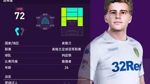 Player stats of patrick bamford (leeds united) goals assists matches played all performance data. Efootball Pes 2020 Patrick Bamford Face By Obeymyself Pes Social
