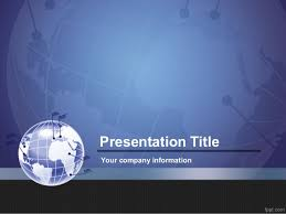 Global Partner Ppt Presentation Template Export Business