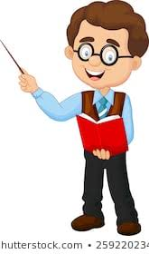Teacher Cartoon Images Stock Photos Vectors Shutterstock