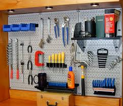 pegboard tool storage garage organization blog the most tool wall storage uk tool storage wall mounted