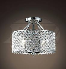 flush mount mini chandeliers awesome to do flush mount crystal chandeliers lighting extraordinary chandelier your home