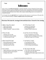 Free interactive exercises to practice online or download as pdf to print. Third Grade Free English Worksheets Biglearners