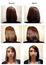 Test Couleur De Cheveux Atelier De Stefani