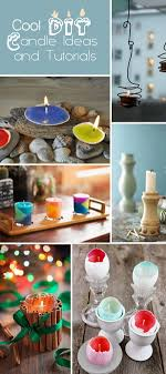 Cool Candle Cool Diy Candle Ideas And Tutorials Hative