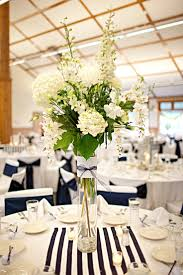 wedding reception table settings. Epic Image Of Dining Room Decoration With Various Black And White Table Setting Ideas : Exquisite Wedding Reception Settings D