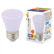 <b>Лампа</b> декоративная светодиодная <b>Volpe</b> (ul-00005805) <b>e27 1w</b> ...