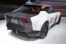2018 nissan idx.  idx nissanu0027s idx concepts visit detroit at least one of them may be built in  2016 and 2018 nissan idx