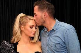 Paris Hilton Engaged to Carter Reum