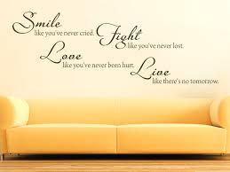 Zitate Englisch Smile Weisheiten Und Zitate