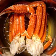 Finding Similarities Between Crabs and Life