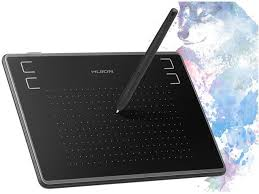 The bottom right of the paint window shows what pixel you're focused on. Huion Inspiroy H430p Graphics Drawing Tablet 4 8 X 3 Inches With Battery Free Pen Recognize 4096 Pen Pressure With A Glove Newegg Com