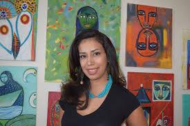 Studio Spotlight | Priscilla Daniels - ArtAscent Art & Literature Journal |  Call for Artists | Call for Writers