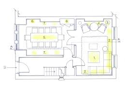 How To Plan Interior Design Creating A Visual Lighting Proposal For Interior Design Project