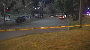 Walmart Colorado Springs Police Investigating Deadly Shooting At Colorado Springs Walmart