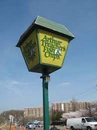 Arthur Treachers Fish Chips Closed 28 Reviews Fast