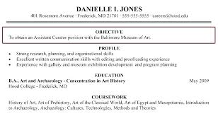 Example Of A Good Objective On A Resume Student Objective For Resume Ideas For Resume Objectives Teacher
