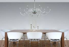 modest ideas how high to hang chandelier over dining table dining room lighting height dining chandelier