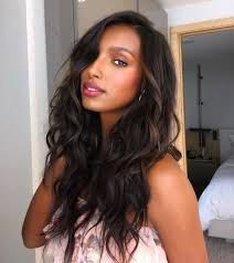 we chat with jasmine tookes about life as a victoria s secret angel and creating a makeup line one day
