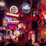 pattaya huorat prostituutio hinnat helsinki