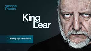 king lear the language of madness  king lear the language of madness